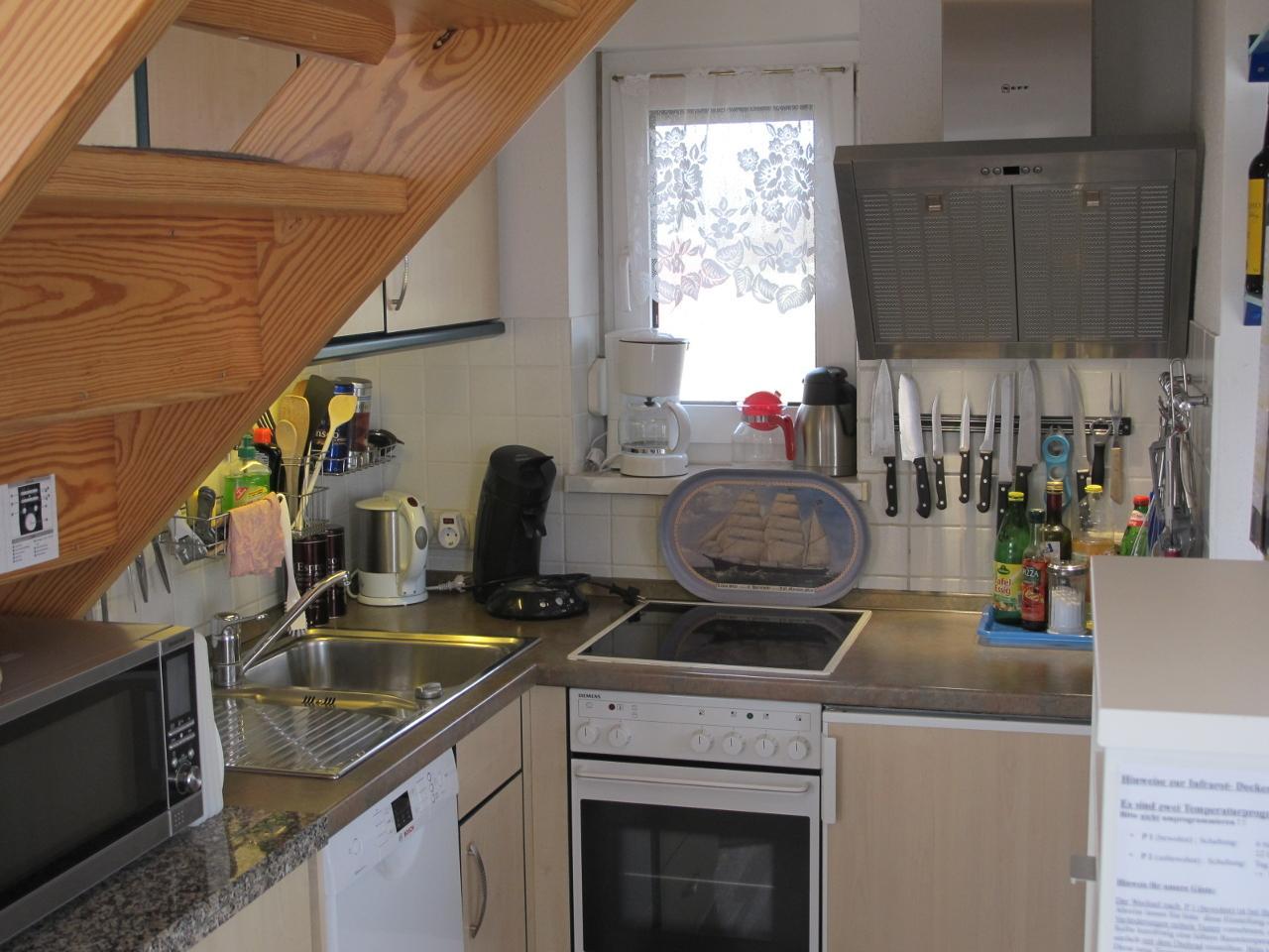 Der Küche Verbringen Möchten – dede14