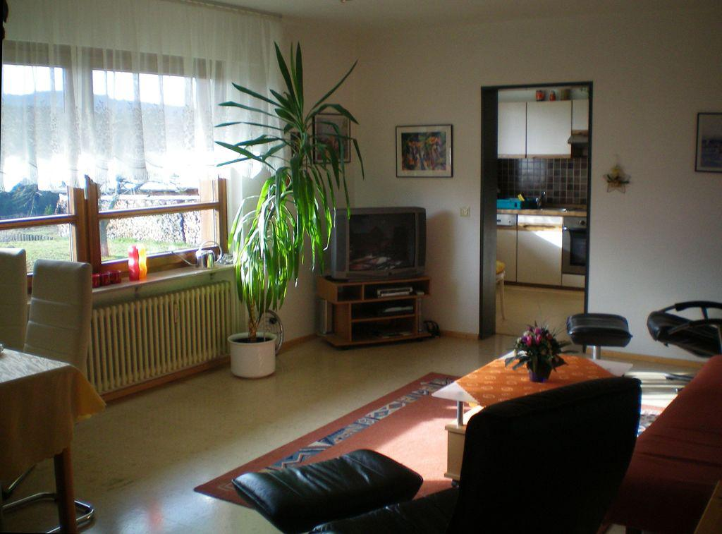 Apartment Roodbach